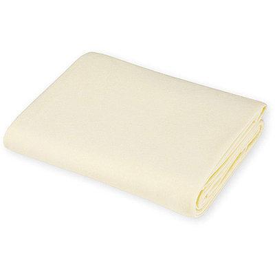 American Baby Company Organic Cotton Knitted Portable Crib Sheet