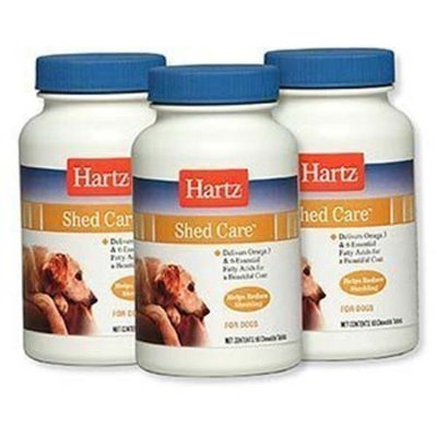 Hartz Dentist's Best with Dentashield