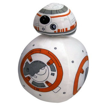 Jay Franco & Sons Star Wars The Force Awakens BB-8 17