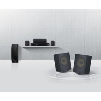 LG Electronics LG Home Theater System and Blu-ray Disc Player with iPad Dock