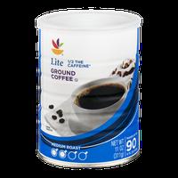 Ahold Lite Ground Coffee Medium Roast