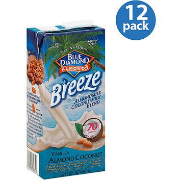 Almond Breeze® Almondmilk Vanilla Coconutmilk Blend