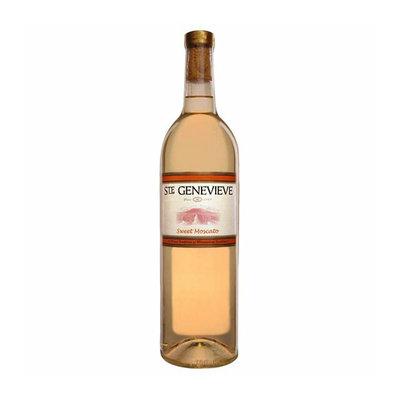 Ste. Genevieve Sweet Moscato Wine