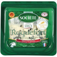 Societe Roquefort Cheese, 3.5 oz