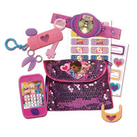 Just Play Doc McStuffins On Call Accessory Playset