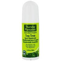 Nature's Plus Thursday Plantation - Tea Tree Sport Deodorant