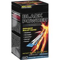 MRI Blue Raspberry Black Powder