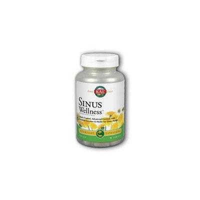 Sinus Wellness Kal 90 Tabs