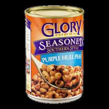 Glory Foods Seasoned Southern Style Purple Hull Peas
