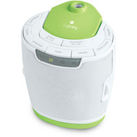HoMedics MyBaby Lullaby SoundSpa with 6 Sounds and Projection