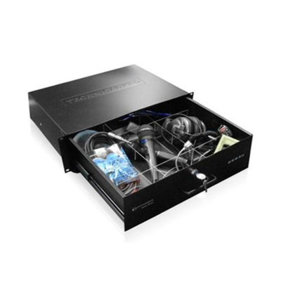 Technical Pro 3U Rack-Mountable Drawer