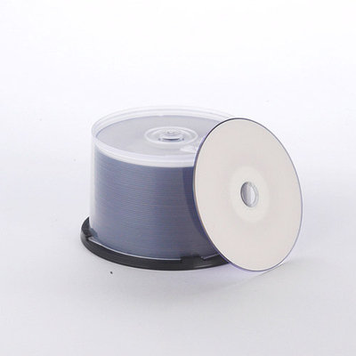 Primera Technology 53387 TuffCoat Extreme White CD-R