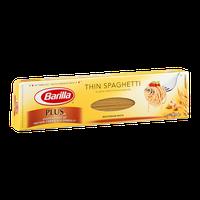 Barilla Pasta Plus Thin Spaghetti