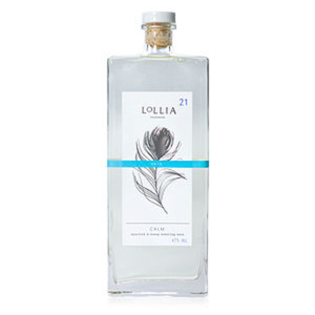 Lollia Calm Bubble Bath