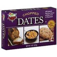 Amport Foods Chopped Dates Pack Of One