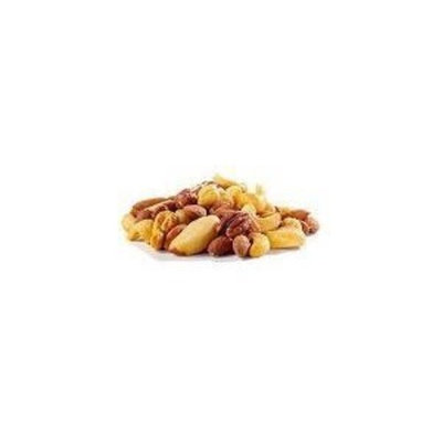 Bulk Nuts, Deluxe Mixed Nuts, Roasted Salted, 15 Lbs ( Multi-Pack)