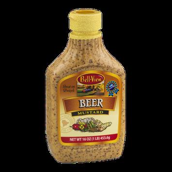 Bell-View Mustard Beer