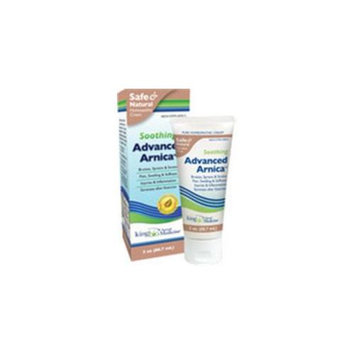 Natural Medicine by King Bio Advanced Arnica (Topical Cream)