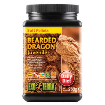 Exo-Terra Exo TerraA Juvenile Bearded Dragon Daily Diet Soft Pellets