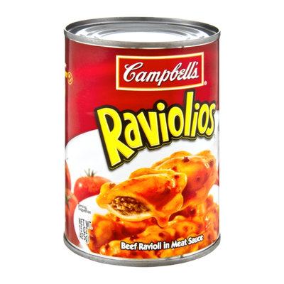 Campbell's Raviolios