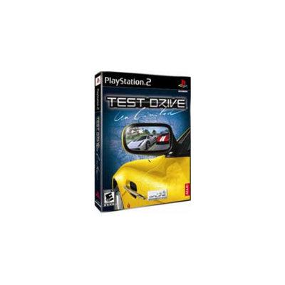 Eden Studios Test Drive Unlimited