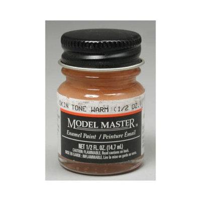 Testors 2003 Skin Tone Warm 1/2 oz