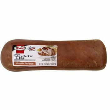 Hormel Always Tender Extra Lean Mesquite Barbecue Pork Center Cut