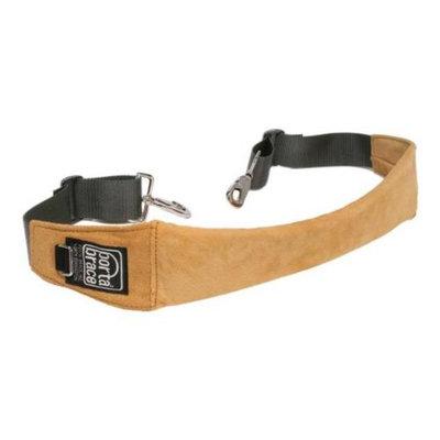 Porta Brace Suede Shoulder Strap