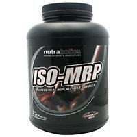 Nutrabolics ISO MRP NUTRABOLICS ISO-MRP CHOCOLATE 5LB, 5.7