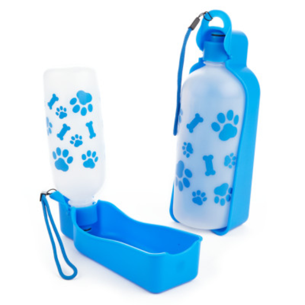 Top Paw Travel Pet Water Bottle