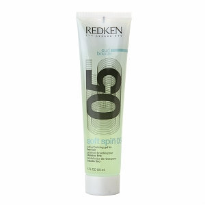 Redken Soft Spin 05 Curl Enhancing Gel