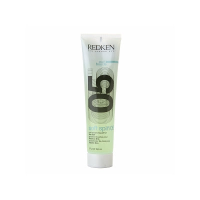 Redken Soft Spin 05 Curl-Enhancing Gel for Fine Hair