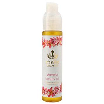 Malie Organics Beauty Oil, Plumeria, 2 oz
