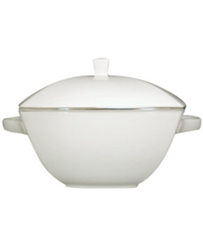 Mikasa Couture Platinum Covered Casserole