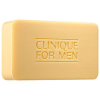 Clinique Face Soap With Dish Regular Strength 6 oz