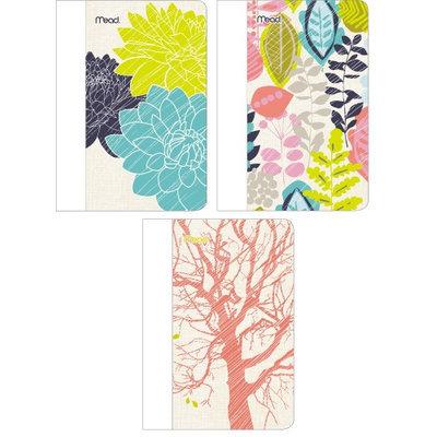 Mead® Botanical Boutique™ Mini Composition Book - Composition Books