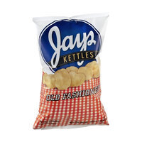 Jays Kettles Old Fashioned Kettle Cooked Potato Chips