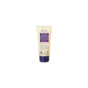 Avalon Organics Exfoliating Enzyme Scrub Lavender
