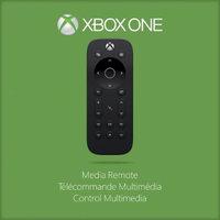 Microsoft Xbox One Media Remote (Xbox One)