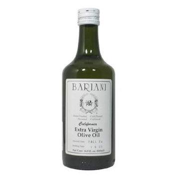 Bariani Olive Oil Company Bariani California Olive Oil - 500 ml (16.9fl.oz.)