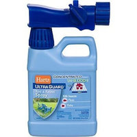 Hartz UltraGuard 16-Ounce Yard Spray