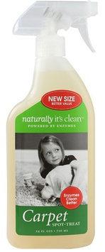 Naturally It's Clean Carpet Spot-Treat 24 fl oz