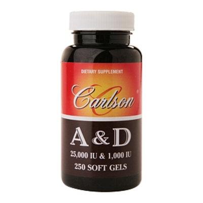 Carlson A & D 25