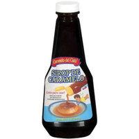 Sirop De Caramelo: Caramel Syrup, 18 oz