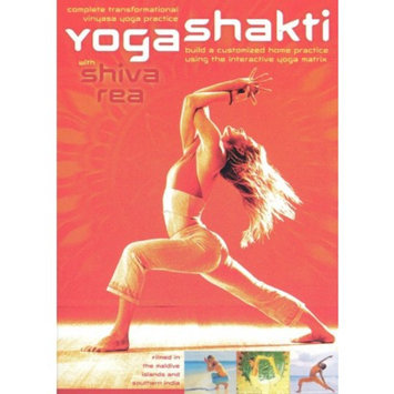 Ryko Distribution Shiva Rea: Yoga Shakti [2 Discs] (new)