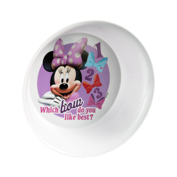 Zak Minnie Mouse 5.5