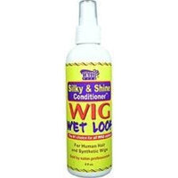Hair Vite Wig Wet Look Silky & Shine Conditioner 8 oz