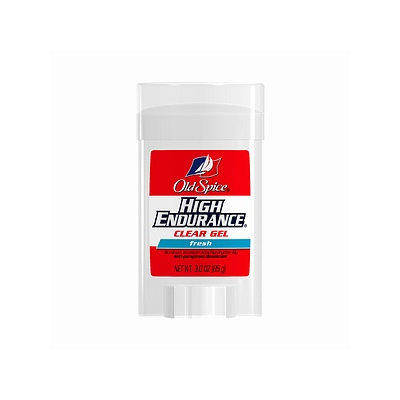 Old Spice High Endurance Antiperspirant & Deodorant Clear Gel