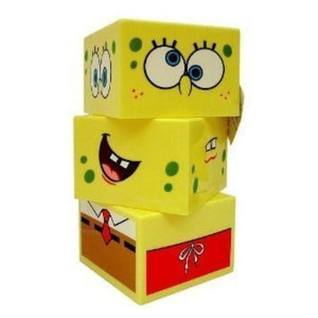 Nickelodeon SpongeBob Bubble Bath 10 oz.