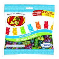 Jelly Belly Sugar Free Gummi Bears Bag, 2.8 oz